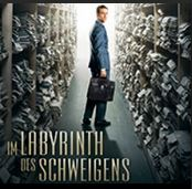 Plakat Labyrinth